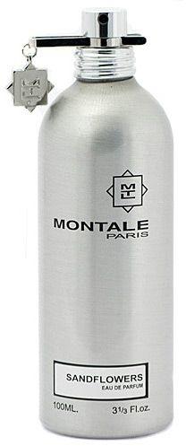 Montale Sandflowers - Apă de parfum (tester) — Imagine N1