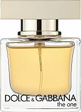 Parfumuri și produse cosmetice Dolce & Gabbana The One - Apă de toaletă