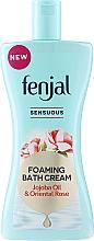 Parfumuri și produse cosmetice Cremă pentru duș - Fenjal Sennliches Cream Bath