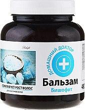 Parfumuri și produse cosmetice Balsam pentru stimularea creșterii părului - Family Doctor