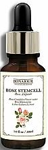 Parfumuri și produse cosmetice Fiolă pentru îngrijirea feței - Bonajour Rose Stemcell Ampoule