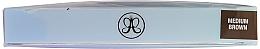 Set - Anastasia Beverly Hills Best Brows Ever Medium Brown (pencil/0.08g + gel/2.5ml + gel/2.2g) — Imagine N3