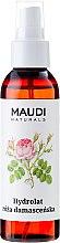 "Parfumuri și produse cosmetice Hydrolat ""Trandafir Damasc"" - Maudi"