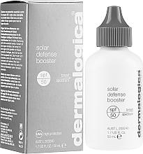 Parfumuri și produse cosmetice Cremă de față - Dermalogica Solar Defense Booster SPF50
