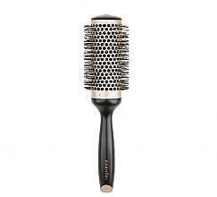 Parfumuri și produse cosmetice Perie rotundă de păr, 43 mm - Kashoki Hair Brush Essential Beauty