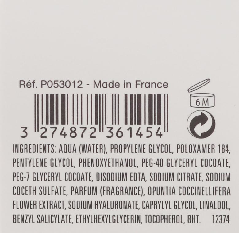 Tonic micelar pentru față - Givenchy Ready-To-Cleanse Micellar Water Skin Toner — Imagine N3