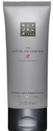 Loțiune pentru mâini - Rituals The Ritual of Samurai Hand Lotion — Imagine N1