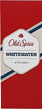 Parfumuri și produse cosmetice Loțiune după ras - Old Spice Whitewater After Shave
