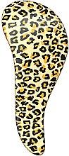 Parfumuri și produse cosmetice Perie de păr - KayPro Dtangler Brush Leopard Yellow
