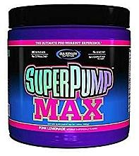 """Parfumuri și produse cosmetice Supliment multivitaminic """"Limonadă roz"""" - Gaspari Nutrition SuperPump Pink Lemonade"""