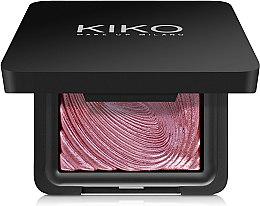 Parfumuri și produse cosmetice Fard de pleoape  - Kiko Milano Water Eyeshadow