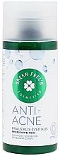 Parfumuri și produse cosmetice Scrub pentru tenul cu probleme - Green Feel's Anti Acne Cleancer Scrub