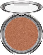 Parfumuri și produse cosmetice Pudră compactă cu efect de strălucire - Kryolan Glamour Glow