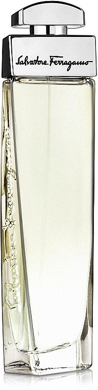Salvatore Ferragamo pour femme - Apă de parfum — Imagine N1