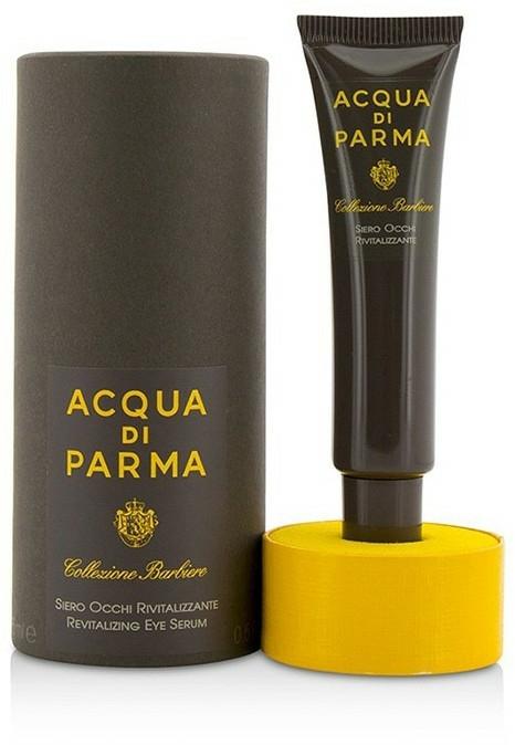 Acqua di Parma Colonia Collezione Barbiere - Ser regenerant pentru pleoape — Imagine N2