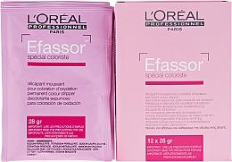 Parfumuri și produse cosmetice Pudră decapare, curățare și gomaj - L'Oreal Professionnel Efassor