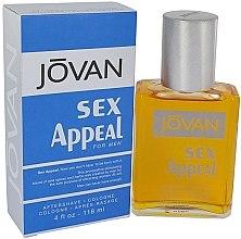 Parfumuri și produse cosmetice Jovan Sex Appeal - Loțiune după ras
