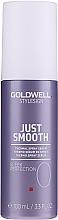 Parfumuri și produse cosmetice Spray pentru modelarea termică - Goldwell Style Sign Just Smooth Sleek Perfection Thermal Spray Serum
