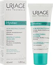 Parfumuri și produse cosmetice Cremă restructurantă - Uriage Hyseac R Restructuring Skin Care
