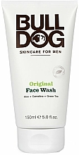 Parfumuri și produse cosmetice Gel de curățare pentru față - Bulldog Skincare Original Face Wash