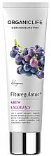 Parfumuri și produse cosmetice Cremă hidratantă pentru față - Organic Life Dermocosmetics Face Cream