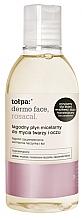 Parfumuri și produse cosmetice Apă micelară - Tolpa Dermo Face Rosacal
