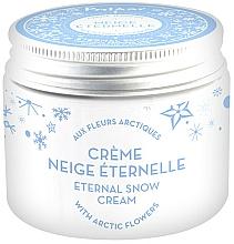 Parfumuri și produse cosmetice Cremă cu efect de întinerire pentru față - Polaar Eternal Snow Youthful Promise Cream