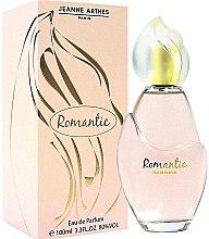 Parfumuri și produse cosmetice Jeanne Arthes Romantic - Apă de parfum