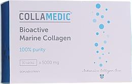 Parfumuri și produse cosmetice Colagen marin în pliculețe - Collamedic Bioactive Marine Collagen