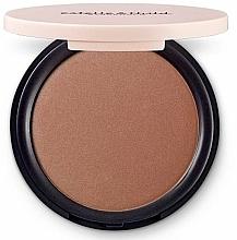 Parfumuri și produse cosmetice Fard de obraz - Estelle & Thild BioMineral Fresh Glow Satin Blush