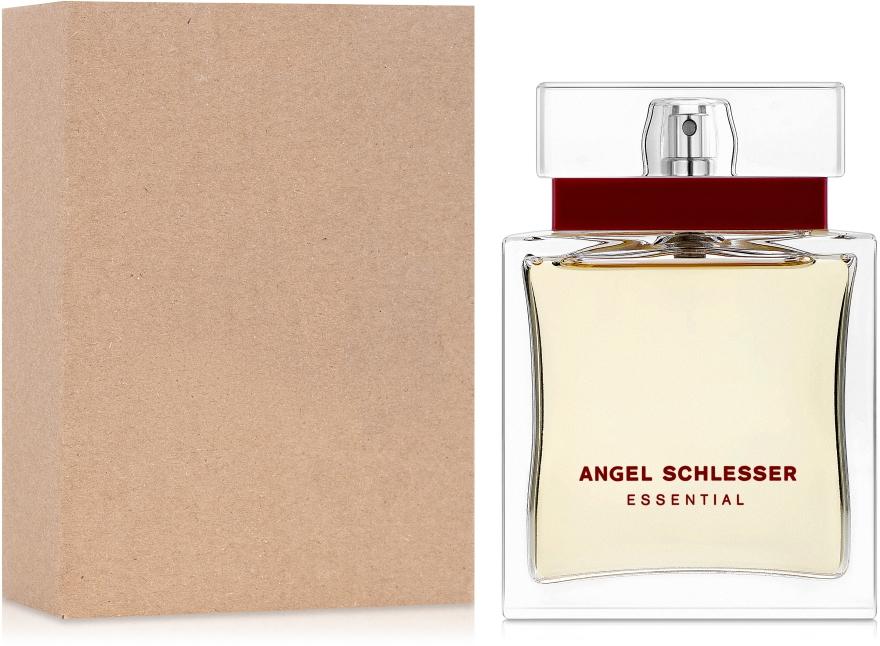 Angel Schlesser Essential - Apă de parfum (tester cu capac) — Imagine N2