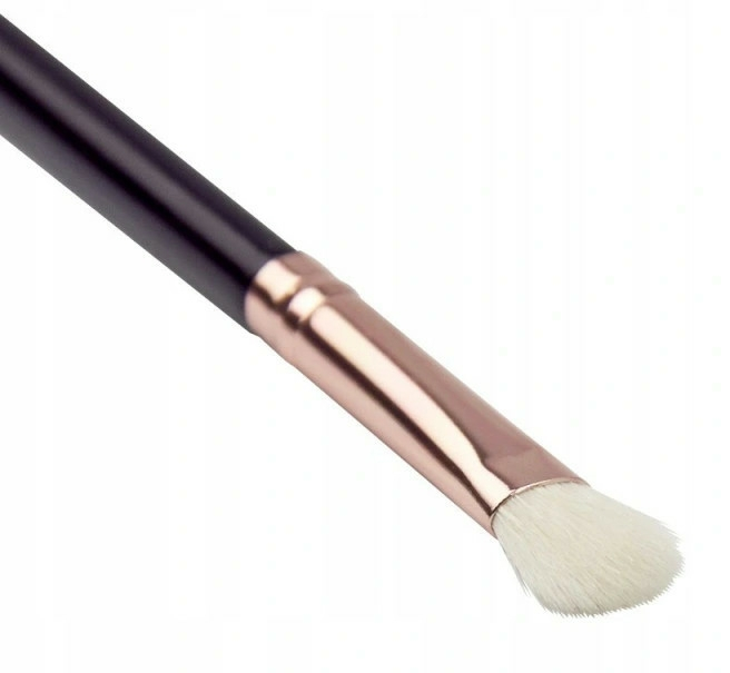 Pensulă pentru farduri de ochi № 211 - Donegal Eyeshadow Applying Make-up Brush Professional — Imagine N2