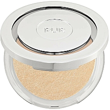 Parfumuri și produse cosmetice Pudră-iluminator pentru față - Pur Skin-Perfecting Powder Afterglow Highlighter