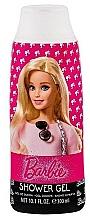 Parfumuri și produse cosmetice Gel de duș - Air-Val International Barbie