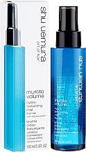 Parfumuri și produse cosmetice Emulsie pentru păr - Shu Uemura Art of Hair Muroto Volume Hydro Texturising Mist