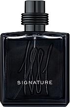Parfumuri și produse cosmetice Cerruti 1881 Signature - Apă de parfum