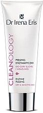 Parfumuri și produse cosmetice Peeling enzimatic pentru pielea uscată și sensibilă a feței - Dr Irena Eris Enzyme Peeling