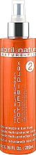 Parfumuri și produse cosmetice Spray în două faze pentru păr fin și natural - Abril et Nature Nature-Plex Hair Sunscreen Spray 2