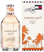 Parfumuri și produse cosmetice Tommy Hilfiger Tommy Girl Weekend Getaway - Apă de toaletă