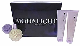 Parfumuri și produse cosmetice Ariana Grande Moonlight - Set (edp/100ml + lot/100ml + sh/gel/100ml)