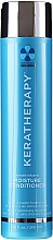 Parfumuri și produse cosmetice Balsam hidratant pentru păr - Keratherapy Moisture Conditioner