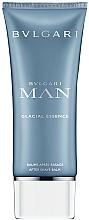Parfumuri și produse cosmetice Bvlgari Man Glacial Essence - Balsam după ras