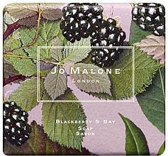 Parfumuri și produse cosmetice Jo Malone Blackberry & Bay Savon - Săpun