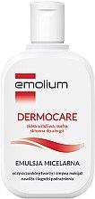 Parfumuri și produse cosmetice Emulsie micelară pentru piele sensibilă - Emolium Gentle Micellar Emulsion for Sensitive Skin