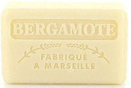 """Parfumuri și produse cosmetice Săpun de Marsilia """"Bergamotă"""" - Foufour Savonnette Marseillaise Bergamote"""