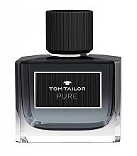 Parfumuri și produse cosmetice Tom Tailor Pure For Him - Apă de toaletă