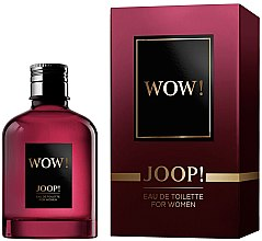 Parfumuri și produse cosmetice Joop! Wow! For Women - Apă de toaletă