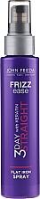 Spray pentru păr - John Frieda Frizz-Ease 3-Day Straight Semi-Permanent Styling Spray — Imagine N3
