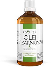 Parfumuri și produse cosmetice Ulei de chimen pentru corp - Esent
