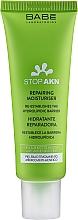 Parfumuri și produse cosmetice Cremă regenerantă pentru față - Babe Laboratorios Repairing Moisturiser